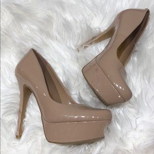 Pre-loved Jessica Simpson High Heels